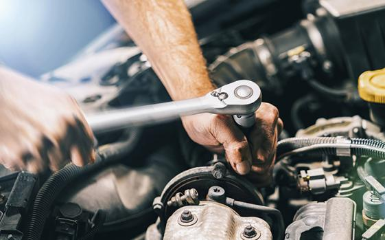 Entretien auto mécanique Lisieux