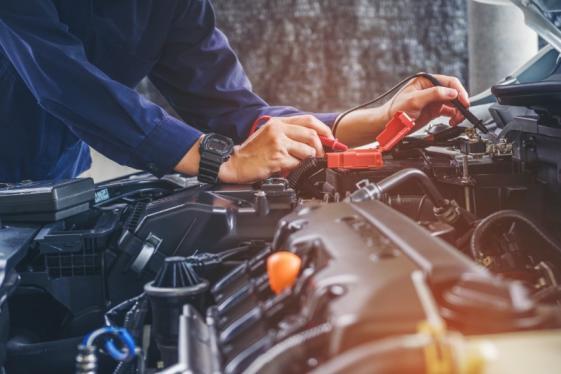 Réparation voiture Lisieux