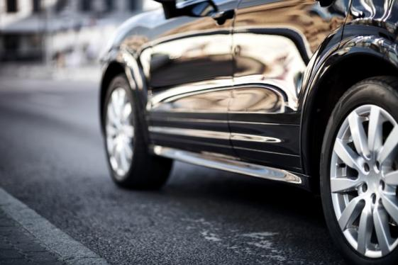 Vente voiture occasion Lisieux